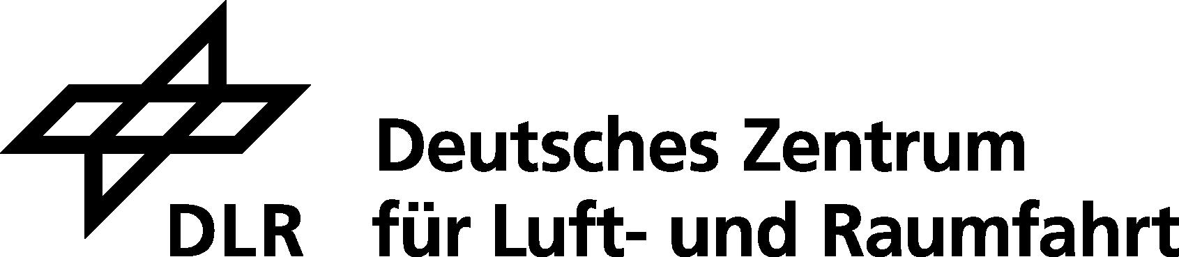 dlr_logo_schwarz
