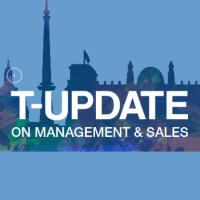 T-UPDATE on Management & Sales - Berlin