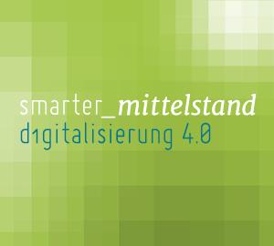 smarter mittelstand digitalisierung 4.0 - München