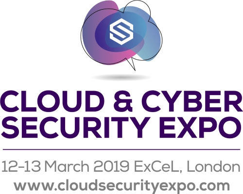 Störer Cloud Security Expo - London 2019