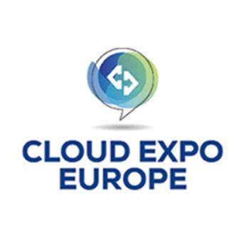 CLOUD EXPO EUROPE FRANKFURT
