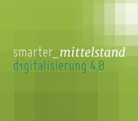 "Roadshow ""smarter_mittelstand - digitization 4.0"""