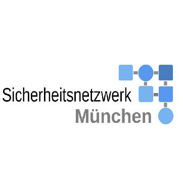 Technologiemesse Sicherheitsnetzwerk München