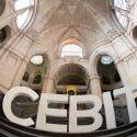 CEBIT-Preview 2018 am Dienstag, 15. Mai im Neuen Rathaus Hannover.
