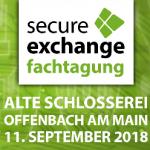 logo secure exchange
