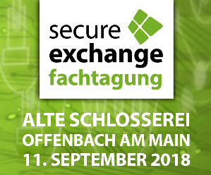 secureexchange symposium