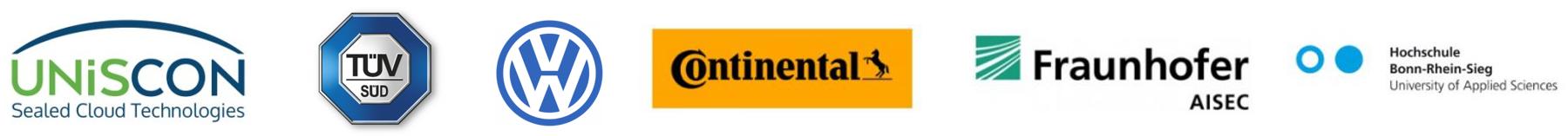 Logo Reihe carbits