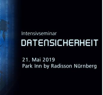 Data Security Seminar