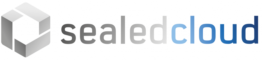 Sealed Cloud Logo