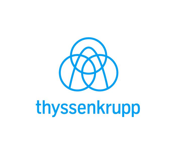 thyssenkrupp Referenz