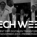 uniscon @Techweek Frankfurt
