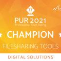 PUR Filesharing Champion